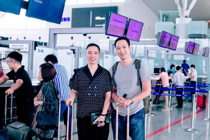 NTK Đỗ Trịnh Hoài Nam áp lực xen lẫn tự hào