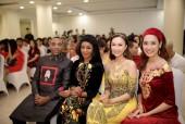 'Vẻ đẹp Việt Nam 3' sẽ trình diễn áo dài quốc kì 56 nước
