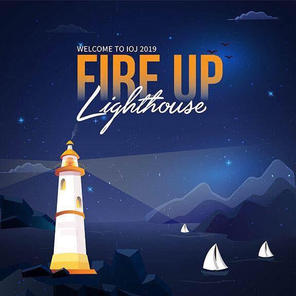 sinh vien bao chi mong cho dem nhac hoi fire up 2019 lighthouse