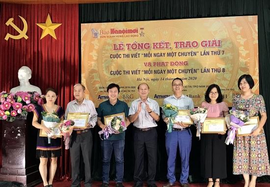 Phát huy những phẩm chất, giá trị tốt đẹp của người Hà Nội