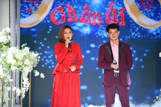 MC Xuân Bắc và Cát Tường làm ông bà mai mối trên gameshow hẹn hò mới toanh