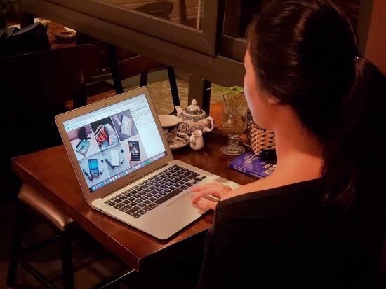 Khi người trẻ tận dụng mạng xã hội lan toả văn hoá đọc