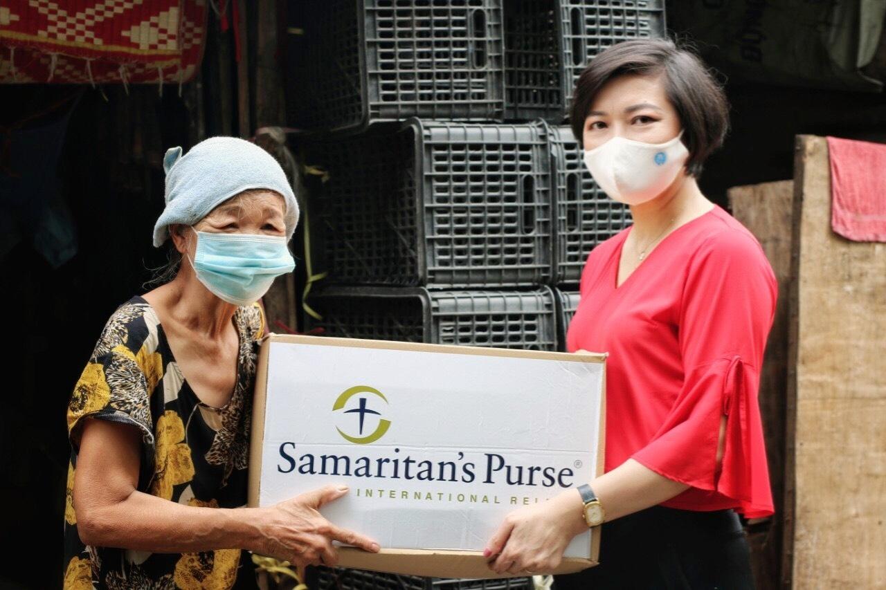 Vận động các đại sứ quán, tổ chức quốc tế cùng góp sức chống dịch