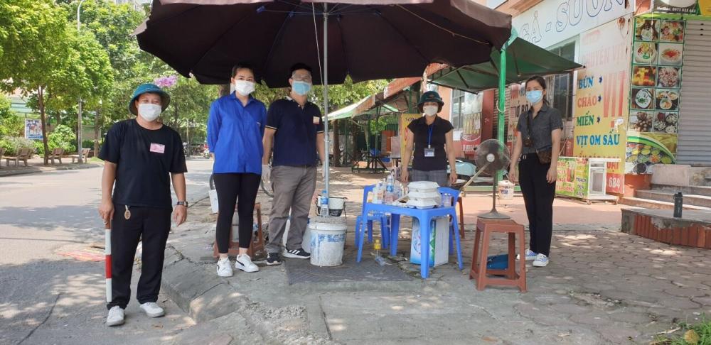 Công đoàn phường Cầu Diễn: Đổi mới công tác thi đua, khen thưởng để tạo động lực cho đoàn viên