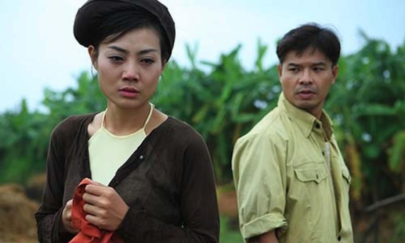 'Thương nhớ ở ai'- phim về nông thôn lên sóng truyền hình từ 4/11