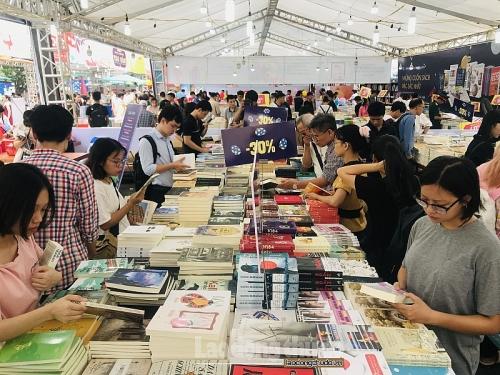 Ngày Sách Việt Nam, tôn vinh giá trị văn hóa đọc