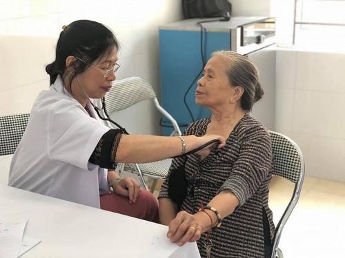 Chú trọng công tác chăm sóc, phát huy vai trò người cao tuổi