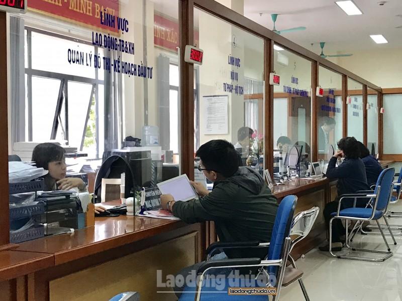 Tình hình đơn thư, khiếu nại trên địa bàn quận Hai Bà Trưng giảm 9%