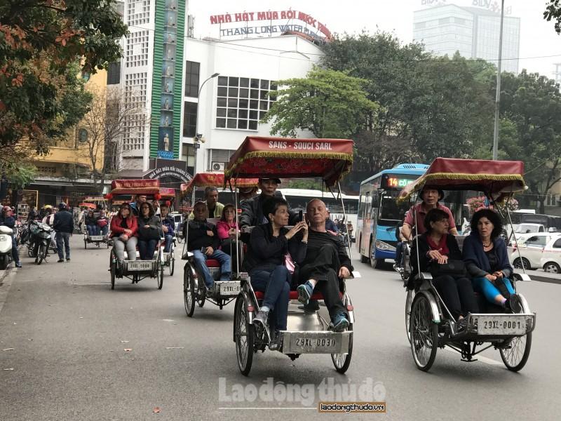 Những yếu tố giúp Hà Nội hấp dẫn khách du lịch quốc tế