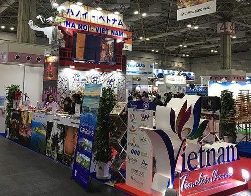 Đẩy mạnh quảng bá, xúc tiến du lịch Hà Nội tại Nhật Bản