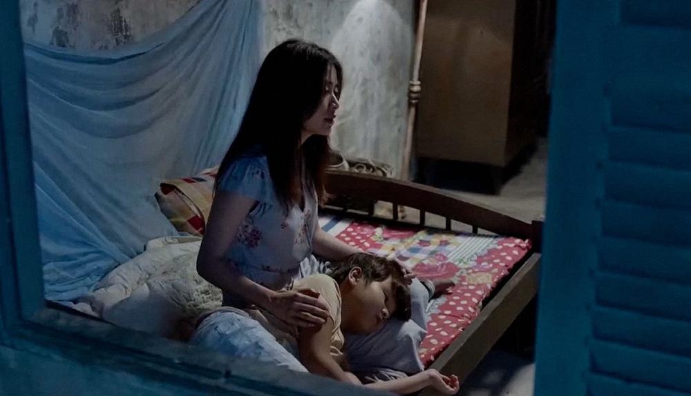 Khám phá những bộ phim hấp dẫn đổ bộ phòng chiếu Việt tháng 11