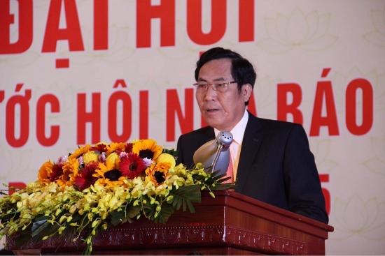 Xây dựng nền báo chí cách mạng Việt Nam chuyên nghiệp, hiện đại, trung thực và nhân văn