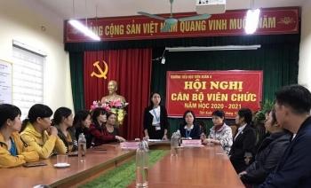 Giải ngân 1,23 tỷ đồng cho đoàn viên huyện Thạch Thất vay phát triển kinh tế gia đình