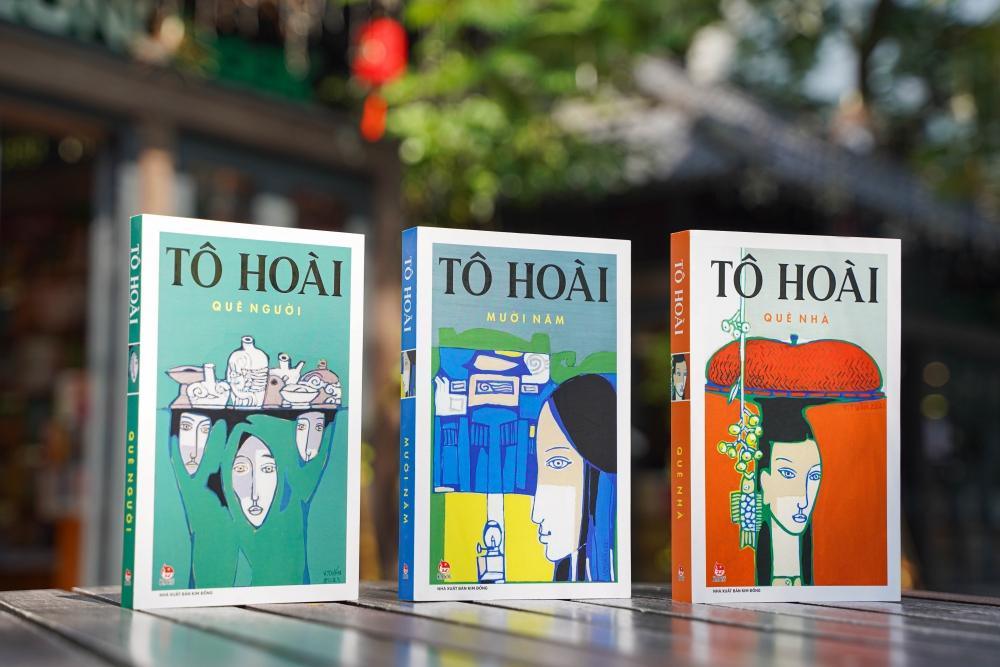 Khơi dậy tình yêu Thăng Long - Hà Nội qua những tiểu thuyết lịch sử