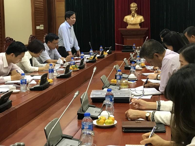 LĐLĐ quận Nam Từ Liêm: Không ngừng đổi mới để đạt hiệu quả cao