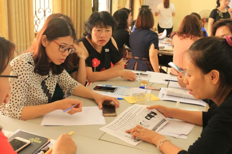 Chú trọng giáo dục pháp luật cho phụ nữ Thủ đô