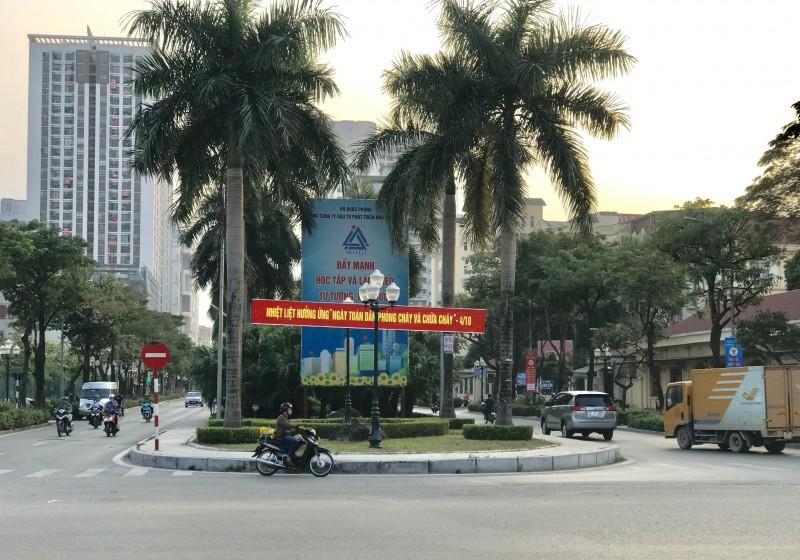 Quận Nam Từ Liêm: Nỗ lực xây dựng đô thị văn minh