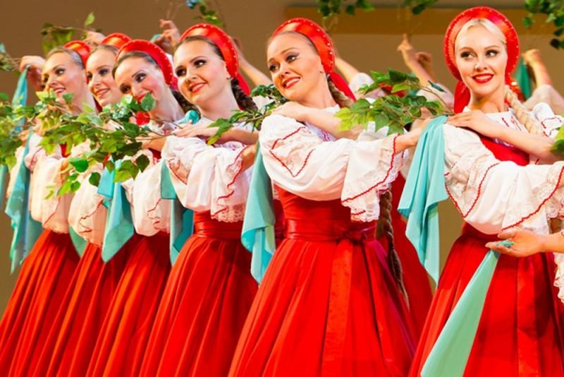 Nhiều hoạt động văn hoá đặc sắc sẽ diễn ra trong 'Những ngày Mátxcơva tại Hà Nội'