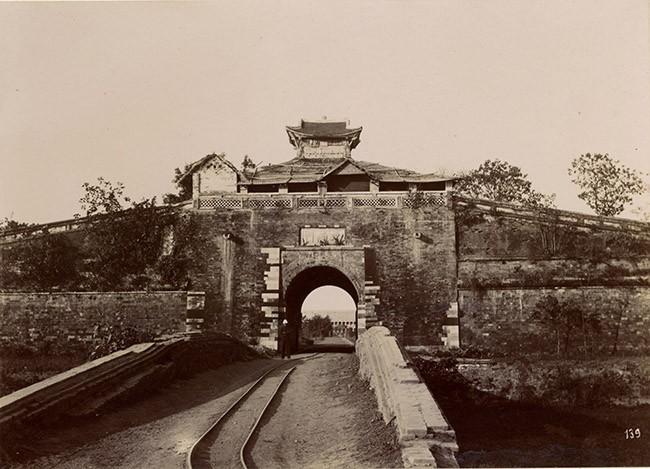 Thành Hà Nội - Dấu ấn một thời