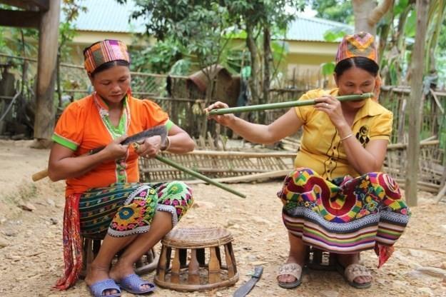 Khám phá những dấu ấn đặc sắc âm nhạc của người Khơ Mú tại Hà Nội