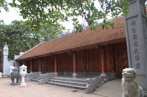Phát huy giá trị di sản văn hóa quận Hai Bà Trưng