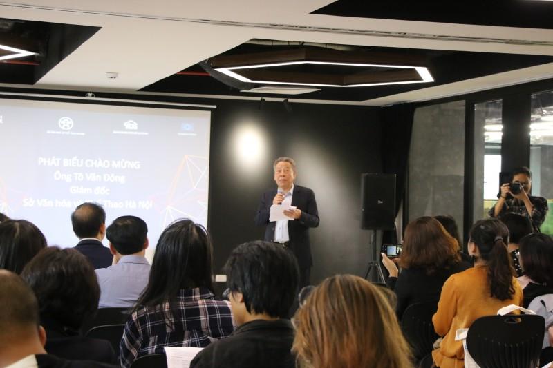 Hợp tác Công – Tư thúc đẩy sự phát triển không gian văn hóa sáng tạo tại Hà Nội