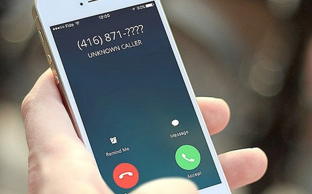 Gọi điện quảng cáo, một trung tâm Anh ngữ bị phạt hành chính 7,5 triệu đồng