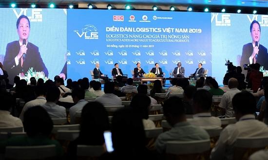 Sắp diễn ra Diễn đàn Logistics Việt Nam 2020