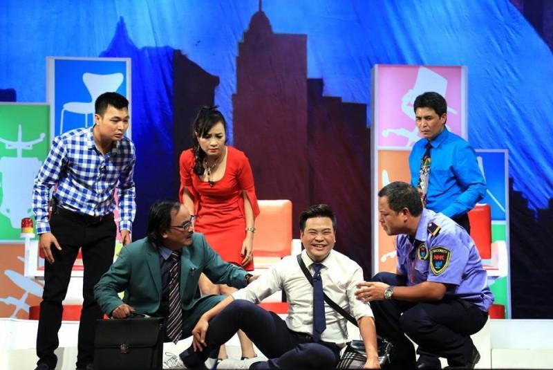 Sắp ra mắt chùm hài kịch về đề tài 'Năm kỷ cương hành chính' của Thủ đô