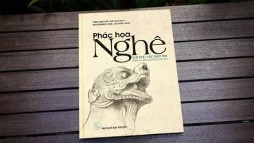 Ra mắt sách về linh vật Nghê của người Việt