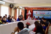 Quận đoàn Hai Bà Trưng tổ chức tọa đàm về cải cách hành chính