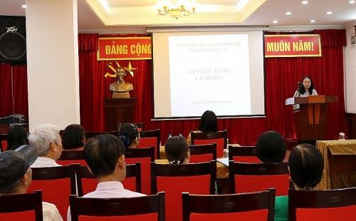 Quận Nam Từ Liêm: Nâng cao nghiệp vụ kế toán Hợp tác xã năm 2018