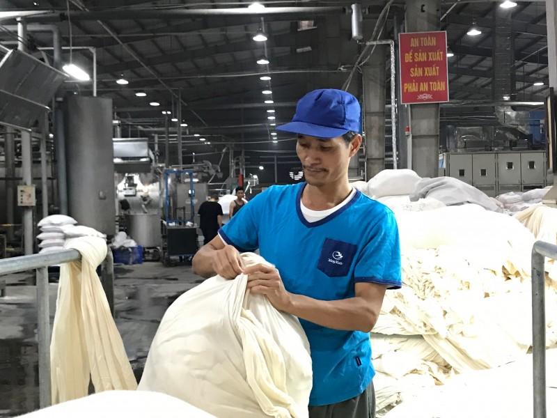 Chất lượng sản phẩm là lương tâm của người thợ