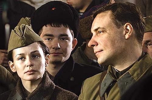 Cơ hội xem phim Nga miễn phí cho khán giả Thủ đô
