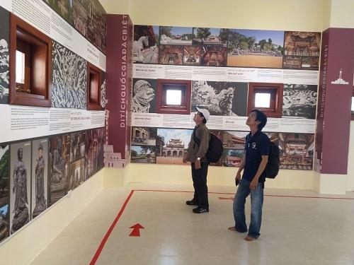 Quảng bá, giới thiệu tới người dân Cà Mau về di sản văn hóa Thủ đô