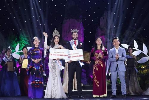 Giải Vàng Đại sứ hữu nghị vì hoà bình 2019 đã tìm được chủ nhân xứng đáng