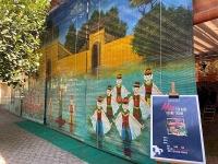 Xem múa rối nước miễn phí tại khu Di sản Hoàng thành Thăng Long