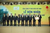 Bưu điện Việt Nam đạt doanh thu tăng trưởng trên 22% năm 2019