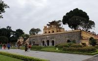 Địa điểm không thể bỏ qua khi đến tham quan Hà Nội