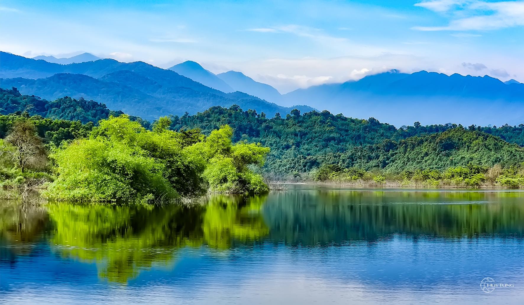 Vườn Di sản ASEAN - Nơi bảo tồn hệ sinh thái độc đáo cho khu vực