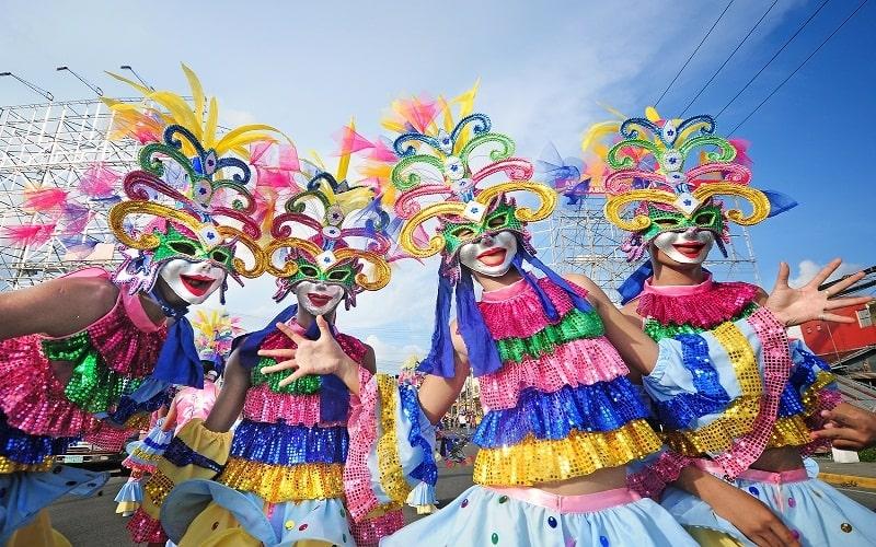 Khám phá những lễ hội đầy màu sắc của các nước ASEAN
