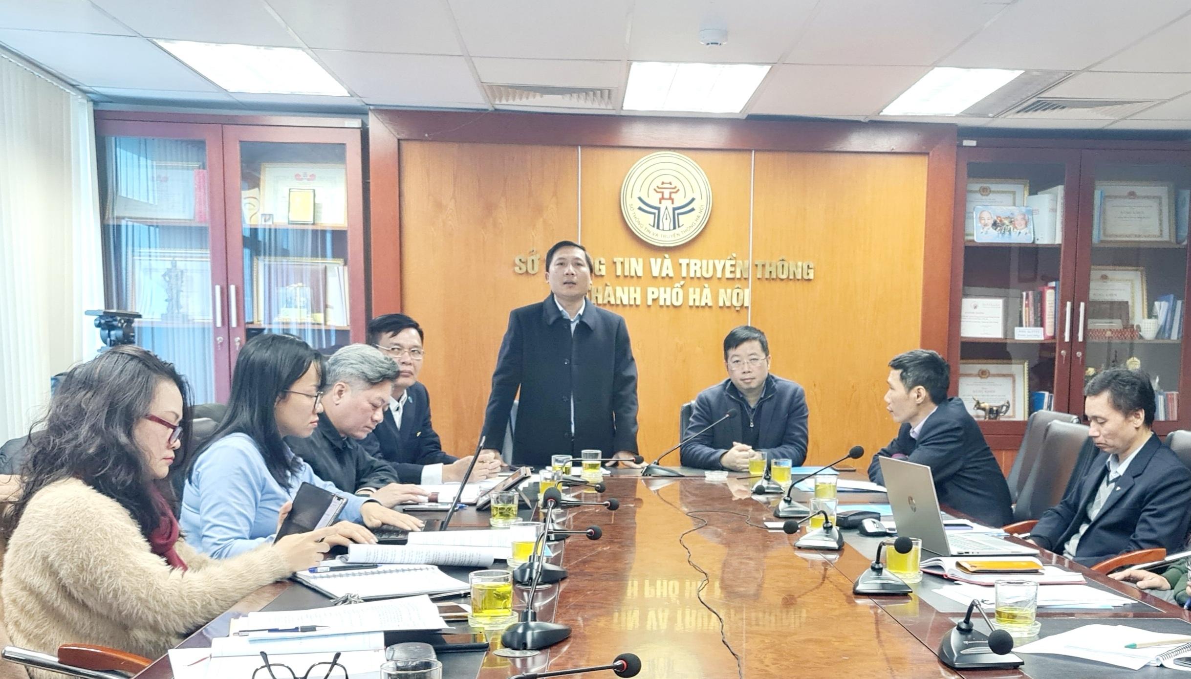 Sở Thông tin và Truyền thông Hà Nội đã đủ thẩm quyền xử phạt các báo Trung ương nếu vi phạm