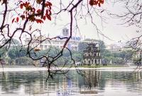Những điểm chụp ảnh không thể bỏ qua khi ghé thăm Hà Nội