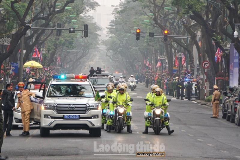 Phát huy tinh thần mến khách của nhân dân Thủ đô trong tổ chức Hội nghị thượng đỉnh Mỹ - Triều