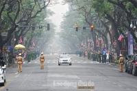 Hà Nội có mưa nhỏ trong 2 ngày diễn ra Hội nghị thượng đỉnh Mỹ - Triều