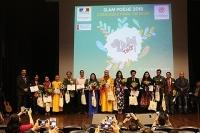 Khởi động cuộc thi Slam thơ Việt Nam lần thứ 4