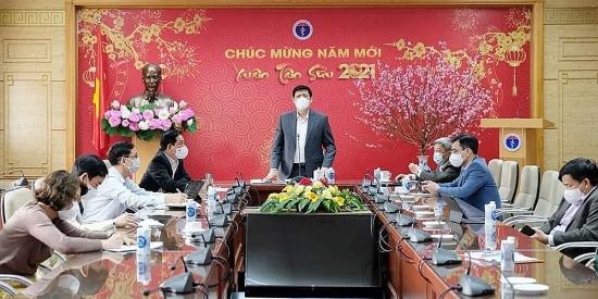 Cần xem xét áp dụng Chỉ thị 16 của Thủ tướng ở một số khu vực tại thành phố Hồ Chí Minh