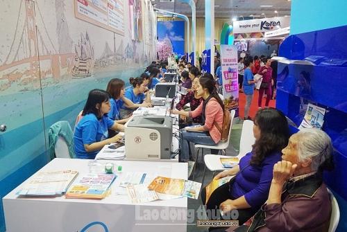 Doanh nghiệp ở Hà Nội nộp thuế điện tử chiếm 20% cả nước