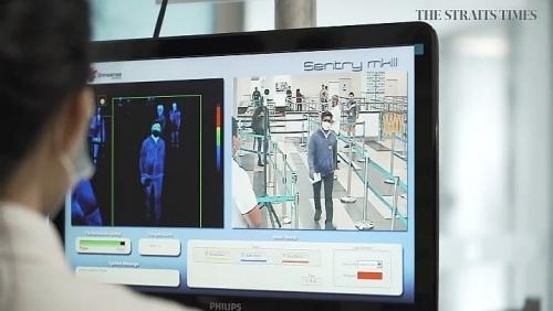 Singapore tiếp tục siết chặt các biện pháp hạn chế lây nhiễm Covid-19