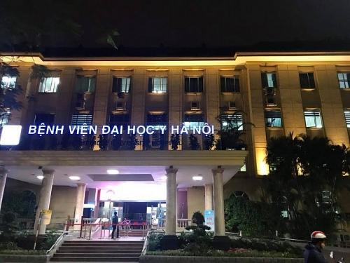 Kịp thời thành lập Tổ cấp cứu đáp ứng nhanh ngoại viện tại phường Trung Tự và Khương Trung